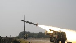 IAF to get 7 more Akash missile squadrons