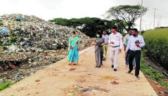 State experts to analyse handling of waste in city