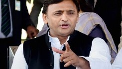 Akhilesh seeks Shivpal's disqualification from assembly