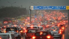 Odd-Even scheme back in Delhi from November 4 to 15