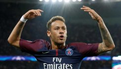 Neymar expected to make a return this weekend: PSG boss