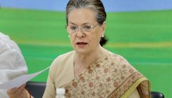 Be role models in governance: Sonia tells Cong CMs