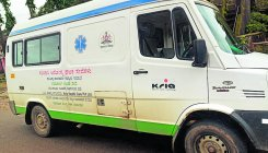 Mobile health unit fails to visit tribal colonies