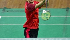 Lakshya enters final of Belgian International
