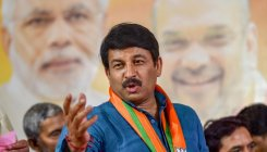 Manoj Tiwari opposes reintroduction of odd-even scheme