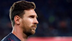 Messi likely to miss next two fixtures: Barca manager