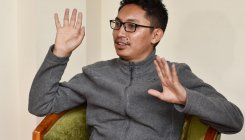 Undefined LAC leading to border row with China: Namgyal