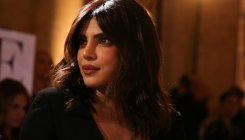 'My quest': Priyanka Chopra brings Bollywood to Toronto