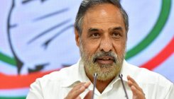Finance Minister clueless on economy: Cong