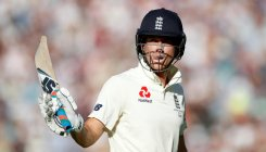 Denly, Stokes put England in control in last Ashes Test