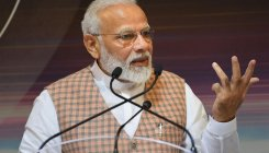 PM to visit Sardar Sarovar dam on Sep 17