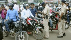 Three month relief from hefty traffic fines in J'khand
