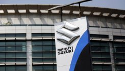 Maruti Suzuki's PV mkt share shrinks in April-Aug