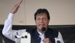 War with India could be a possibility: Imran Khan