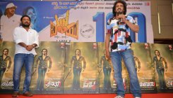 Upendra's next film hopes to create ripples in China