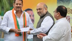 With Bhosale's entry, BJP bolsters Maha poll line-up