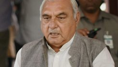 Haryana:With Hooda at helm, Cong eyes Jat consolidation
