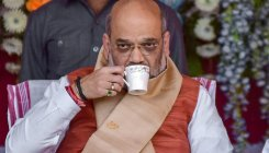 Amit Shah reviews Kashmir situation