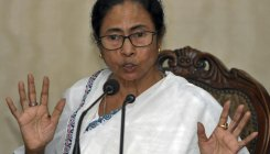 Mamata pitches for environmental preservation