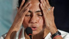 BJP mocks Mamata for seeking appointment to meet Modi