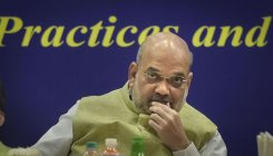 Shah lied about Abdullah's detention: CPI(M) leader