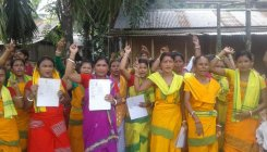 Demand grows for re-verification of Assam NRC