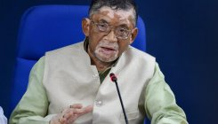 Opposition fumes over Gangwar's North India remark