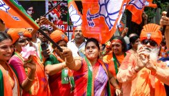 BJP membership crosses a whopping 17-crore mark