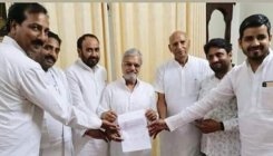 All Six BSP MLAs join Congress in Rajasthan