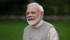 PM Modi turns 69, leaders pour birthday wishes