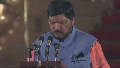 Athawale demands 10 seats for Maharashtra polls
