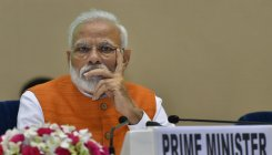PM Modi turns 69: A timeline of his political career