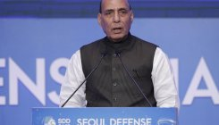 Rajnath to get hands-on experience of the military