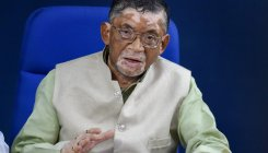 Gangwar 'insults' people of north India, petition filed