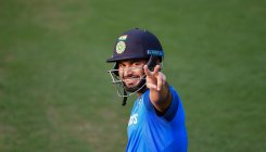 India wants Pant to match batting with discipline