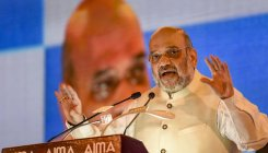 Doubts in people's mind on multi-party system: Shah