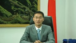 CPEC has entered in the second phase: Chinese envoy