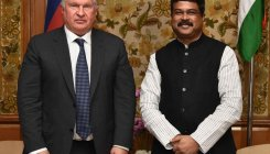India looking to raise oil imports from Russia