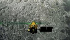 Chandrayaan-2: Less than a week to save Vikram