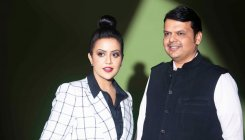 PM Modi is the 'father of our country': Fadnavis' wife