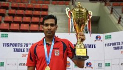 Indian men win gold in 1st Division at TT Championship