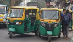 'No education' rule to get licence thrills auto drivers