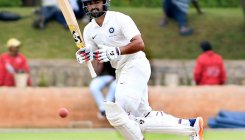 India A eager to finish on a high
