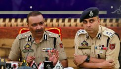 Pak pumping drugs into J&K to finance terrorism: DGP