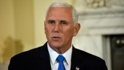 Pence canceled plans to meet Solomon Islands PM