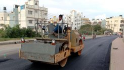 BBMP engineer suspended for negligence