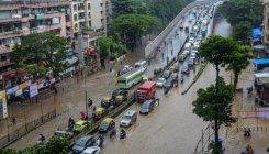 Red alert in Mumbai; schools, colleges to remain closed