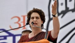 BJP 'repeating' Unnao in Chinmayanand case: Priyanka