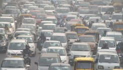 Delhi odd-even scheme: Offenders may have to pay Rs 20k
