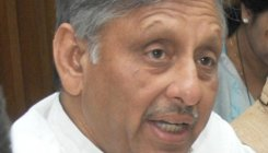 'No evidence of conspiracy at Aiyar's dinner meet'